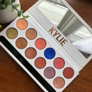 Kylie Cosmetics Royal Peach